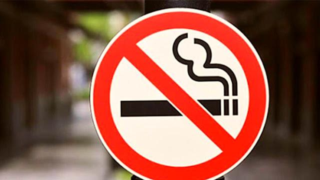 İçişleri Bakanlığı: Koronavirüs Nedeniyle Açık Alanda Sigara İçmek Kısıtlandı