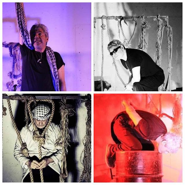 مهرجان فلسطيني وطني للمسرح يقام في رام الله برعاية وزارة الثقافة الفلسطينية