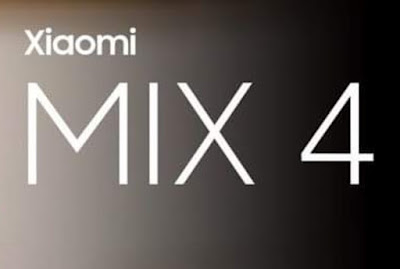 Xiaomi mi mix 4 fiche technique 2020