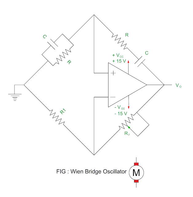 wien-bridge-oscillator-using-op-amp