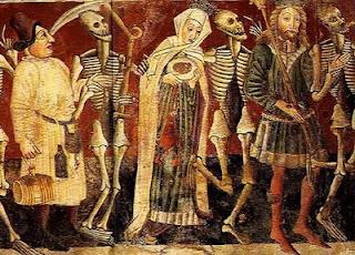 Искусство и смерть в средневековой Византии (статьи) 3