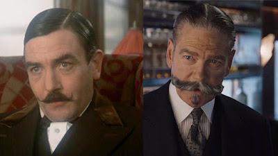 Dunia Sinema Hercule Poirot