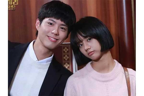 Deok Sun dan Choi Taek
