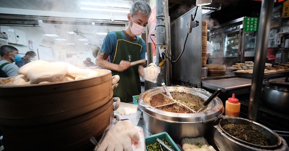 【產經】台灣小吃經營文化綁架我們對「吃飯」的想像,也影響精緻餐飲的發展 | 海森飽嗝財經筆記