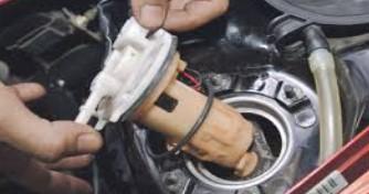 Hoax atau Fakta Membiarkan Tangki Kosong Membuat Fuel pump Cepat Rusak