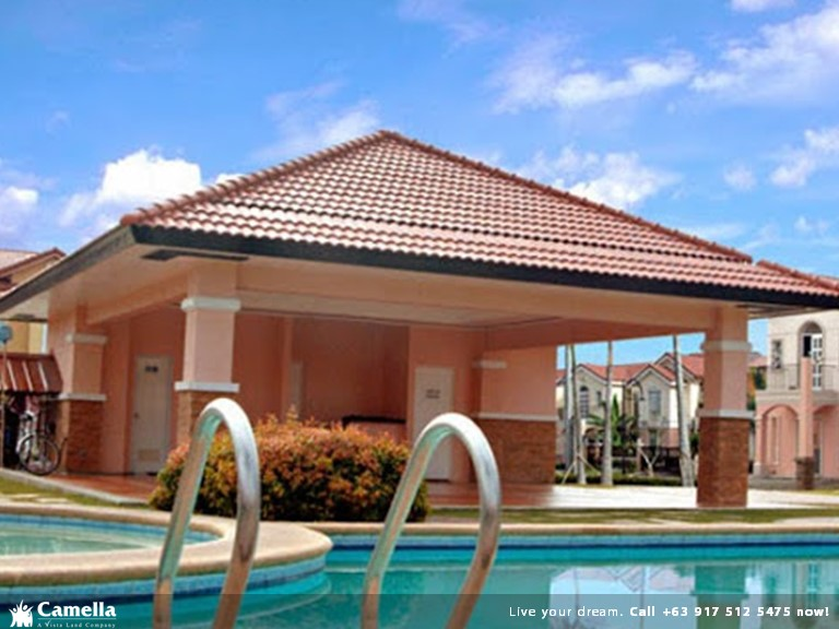 Photos of Carina - Camella Carson | Luxury House & Lot for Sale Daang Hari Bacoor Cavite