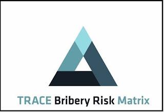 TRACE Bribery Risk Matrix 2020
