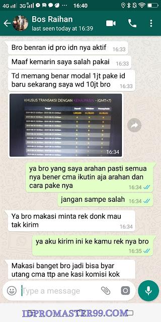 Cheat Judi Ceme Dengan ID HACK Dan Aplikasinya Yang Terbaru !