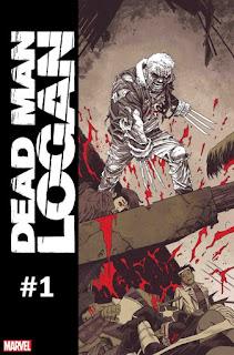 """Cómics: Se acerca el final de Old Man Logan con """"Dead Man Logan"""""""