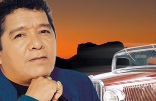Pastor Lopez - Pecadora