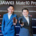 """HUAWEI Mate 10 Series"" with the world's 1st AI chipset arrives in the flagship smartphone market"