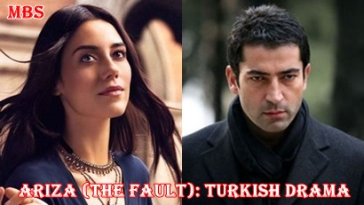 Arıza Turkish Drama
