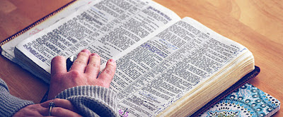 Plano de leitura da Bíblia em um ano