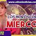 Los Horóscopos del MIÉRCOLES 24 de FEBRERO del 2021 - Mhoni Vidente