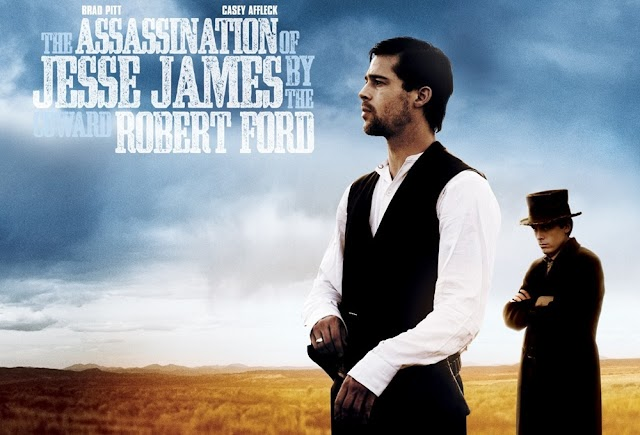 The Assassination of Jesse James by the Coward Robert Ford - Film 2007