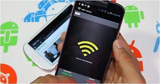 تعزيز وتسريع إشارة واي فاي وتحسين أدائها على أجهزة اندرويد