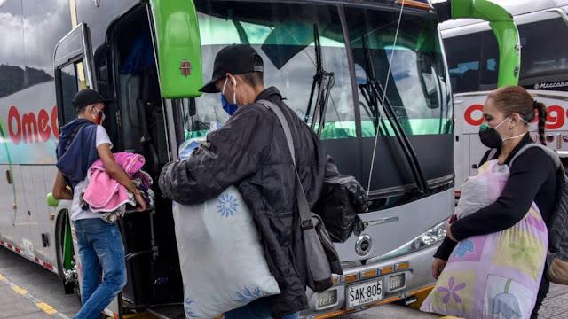 https://www.notasrosas.com/SuperTransporte: disminuye en un 66% cifra de viajeros, durante primer fin de semana de receso escolar