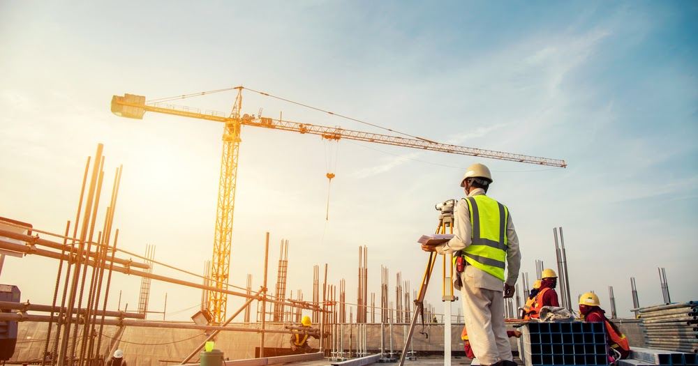Terobosan Alat Konstruksi Bangunan Terkini - Info Aktual