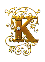 Схемы вышивки HAED художники на букву K