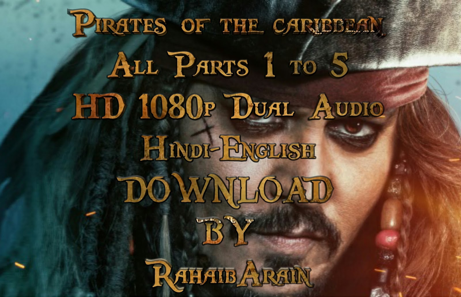 pirates of the caribbean 5 1080p download in hindi