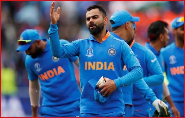 टी20 विश्व कप के लिए इन 5 टीमों के पास विस्फोटक बल्लेबाजों की फ़ौज, नंबर 1 पर यकीन नहीं होगा