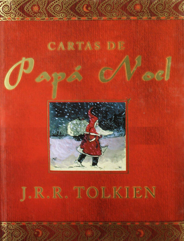 A LA SOMBRA DEL BAOBAB: CARTAS DE PAPÁ NOEL , de J.R.R. Tolkien