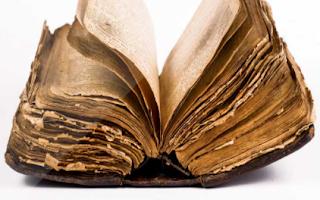 Gulungan Laut Mati Menyerupai Salinan Perjanjian Lama