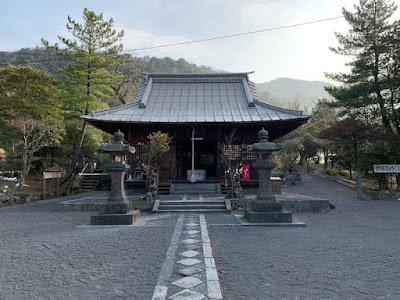 雲仙 湯泉神社