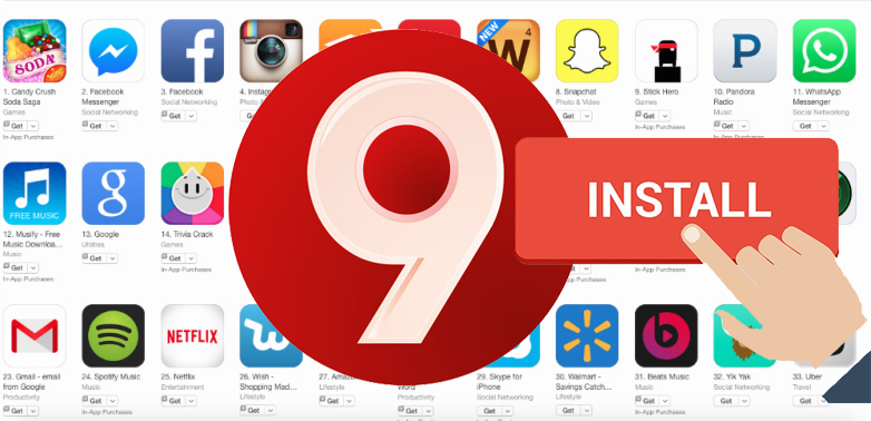 9apps fast download pc | 9Apps Download for PC Free, 9app