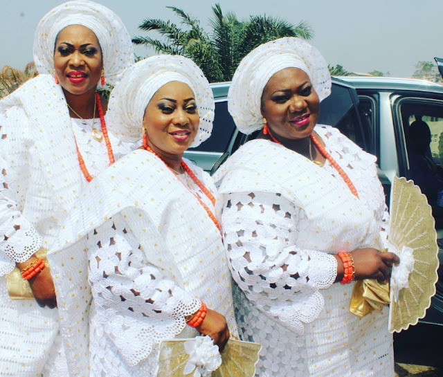 ooni ife sister kick wuraola out of palace