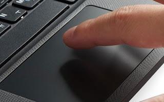 disattivare touchpad