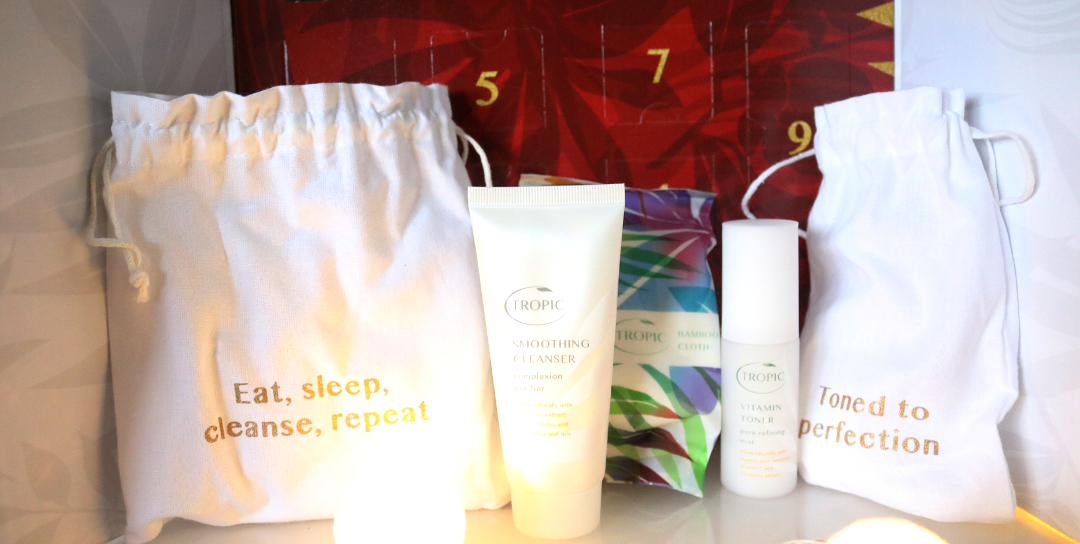 Tropic 12 Days Of Tropic Gift Collection