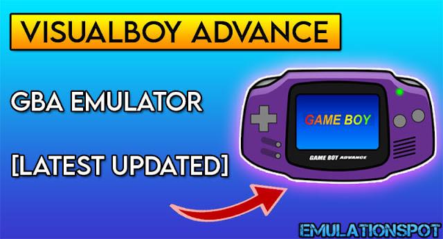 Download VisualBoy Advanced GBA Emulator for PC [2020] | EmulationSpot