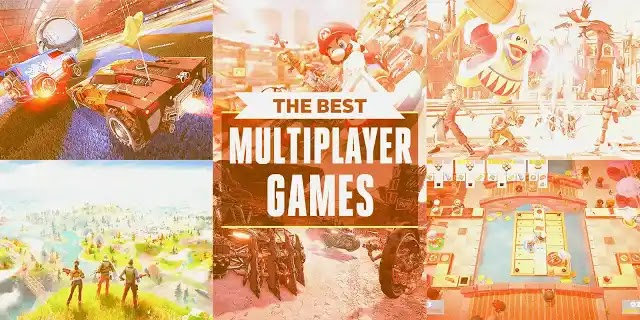 The best multiplayer games on the PC in 2020