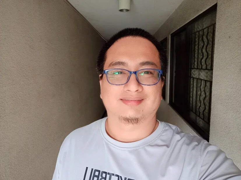 Vivo S1 Camera Sample - Selfie