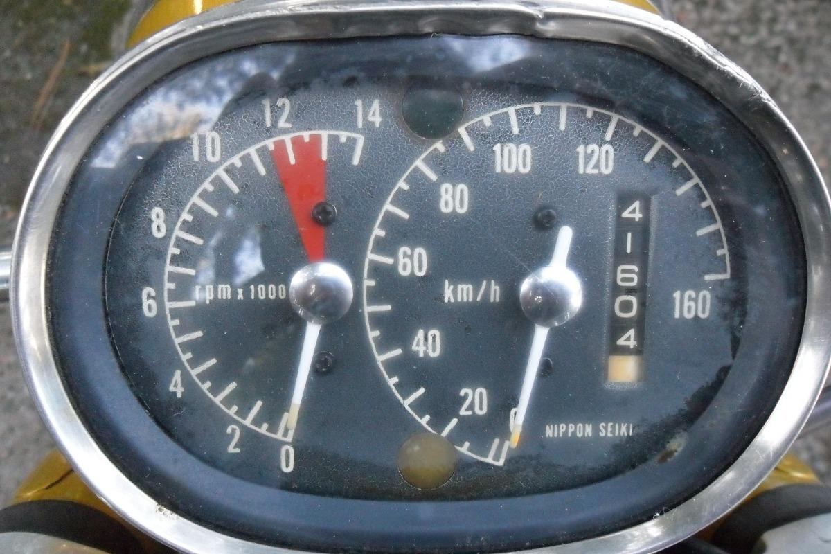 Spedometer Honda CB125 Twin