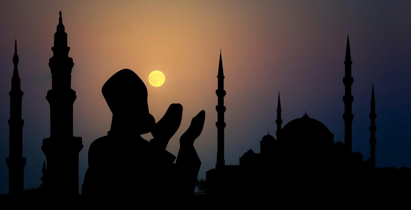 Doa Buka Puasa Dan Lafaz Niat Puasa Ramadhan