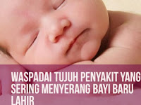 Penyakit Pada Bayi : Diare