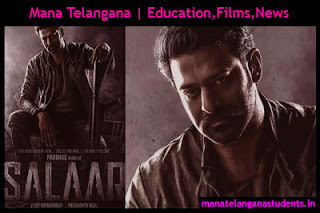 Prabhas upcoming Movie Salaar Audition Today in Hyderabad