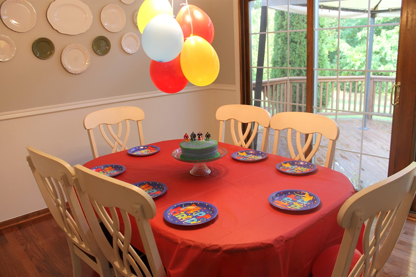 Cake Decorating Templates