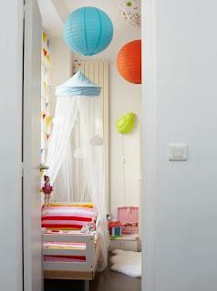 Kids Decor Schlafzimmer Tipps und Deko