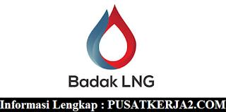 Lowongan Kerja Badak Liquid Natural Gas Februari 2020