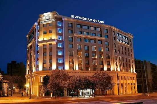 Wyndham Group
