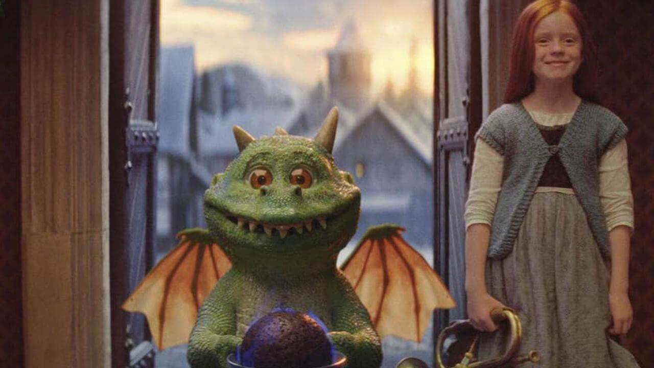 Resultado de imagen de dragon lewis feliz año 2019