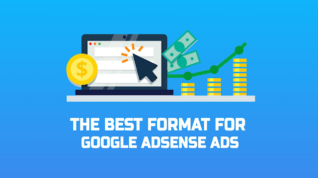 The Best Format for Google Adsense Ads