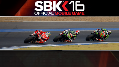 Download Game Android Gratis SBK16 Official Mobile Game apk + obb