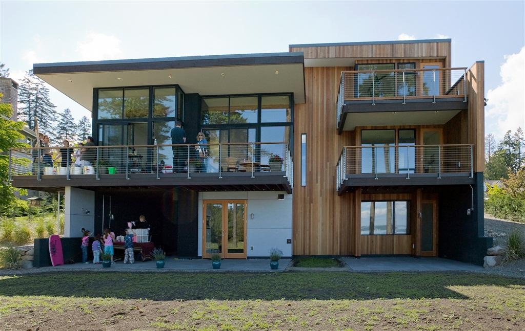 Incredible 18 Modern Beach Home Exterior Design Ideas Beutiful Home Inspiration Xortanetmahrainfo