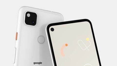 تعرف على هاتف جوجل بيكسل الجديد Pixel 4an