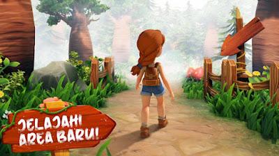 Family Farm Adventure, Game Farming dengan Unsur Petualangan yang Cukup Seru.jpg