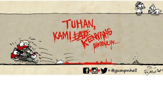 Bos Partai Koalisi Puji Jokowi, PKS: Kontras dengan Kritik Mural Rakyat
